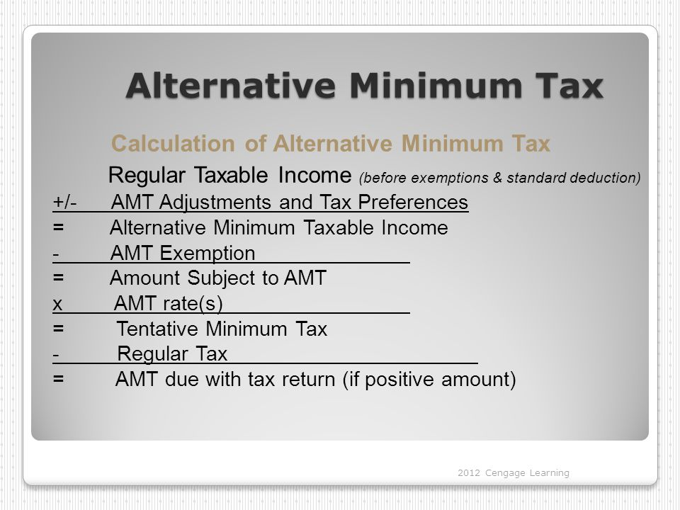 2013 irs official tax updates – tax rate schedules, standard.