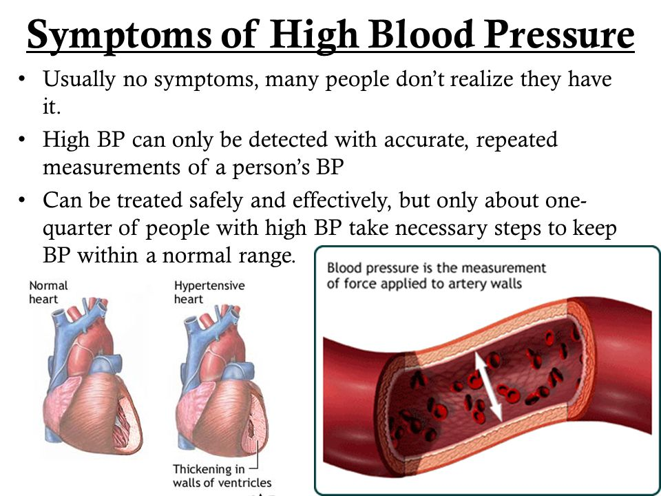 Can You Drink With High Blood Pressure