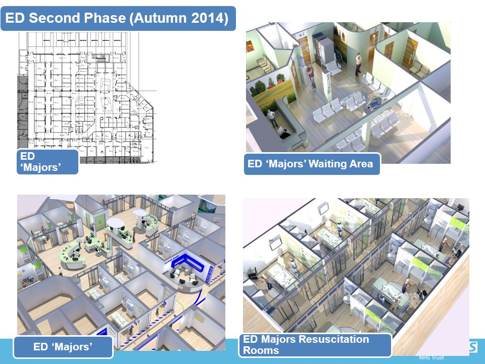 ED Second Phase (Autumn 2014)