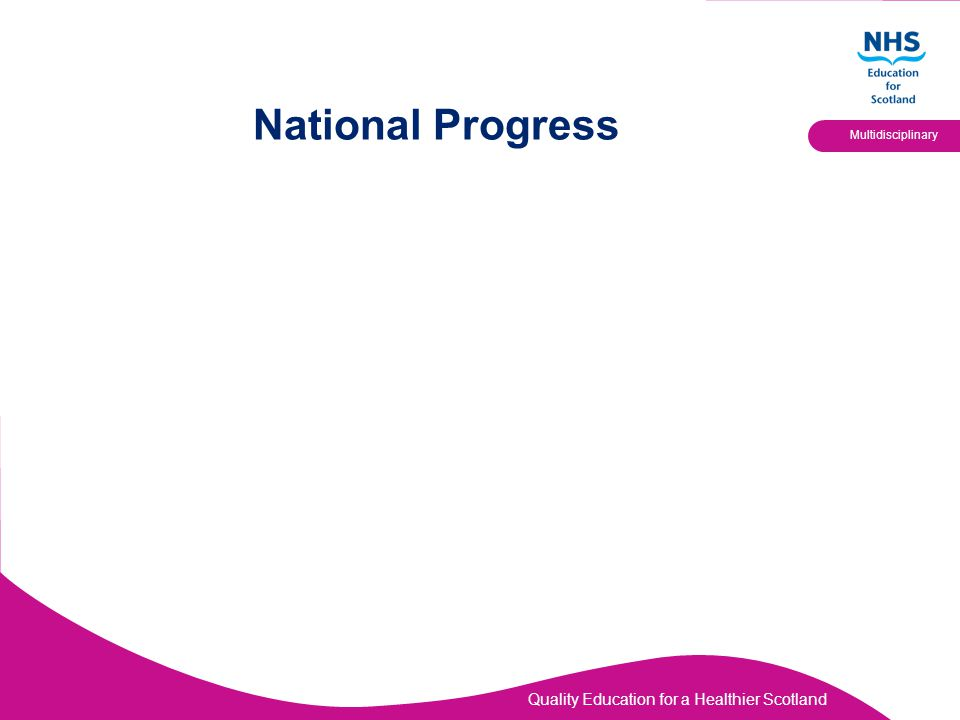 National Progress
