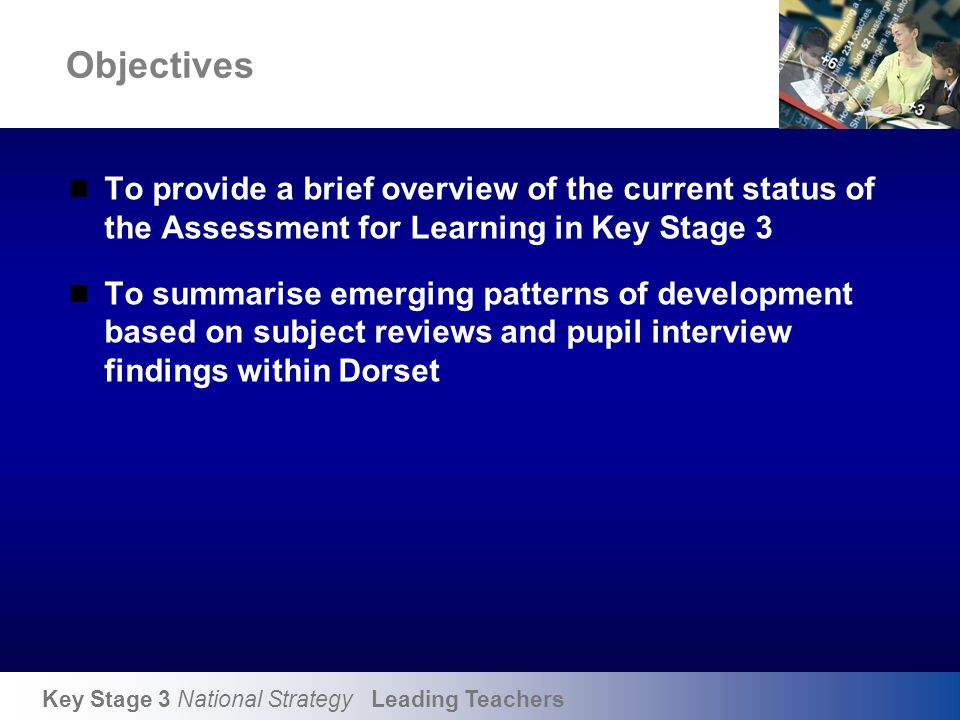 Definition of assessment for learning