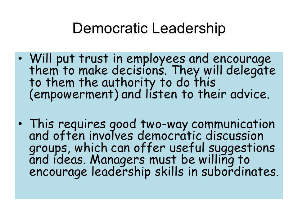 impact of democratic leadership style on image of google A democratic leadership style has gained popularity with notions of an empowered workforce a democratic leadership style is an open approach to leading, where decision making is shared and the views of a team or group are valued and contribute to the vison, goals and decision that are made.
