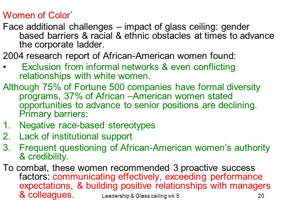 glass ceiling effect asian americans