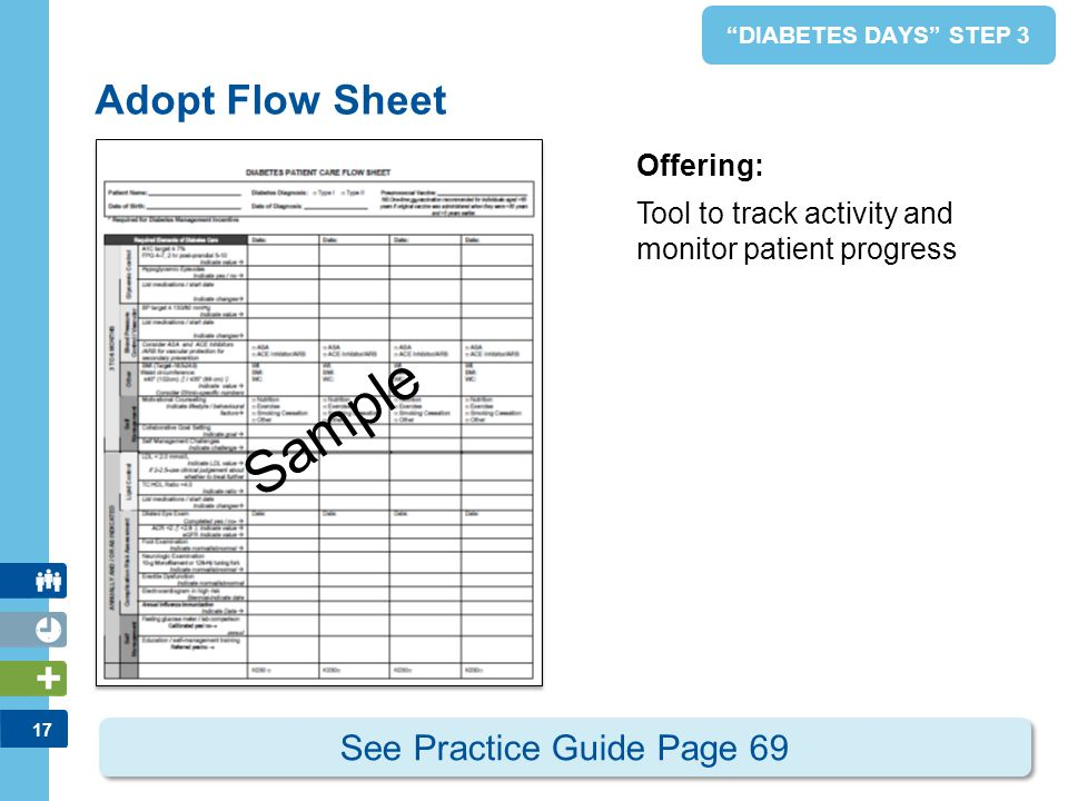 See Practice Guide Page 69