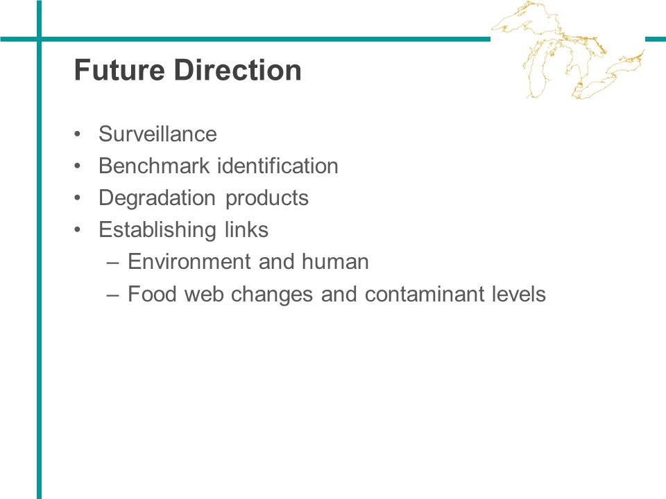 Future Direction Surveillance Benchmark identification