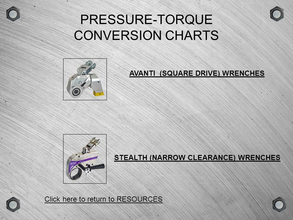 Modern Powered Torquing Tools Ppt Video Online Download