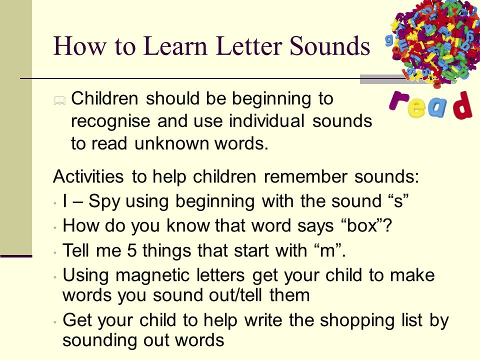 5 letter words that start with m helping your child learn to read ppt 4065