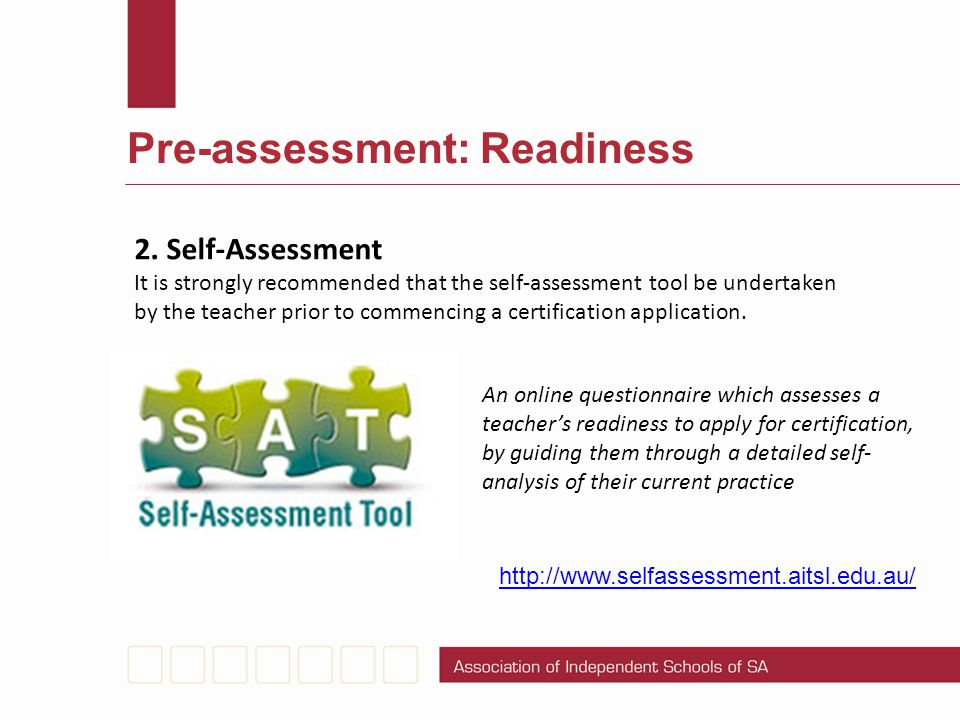 Certification Of Highly Accomplished And Lead Teachers In Sa Ppt