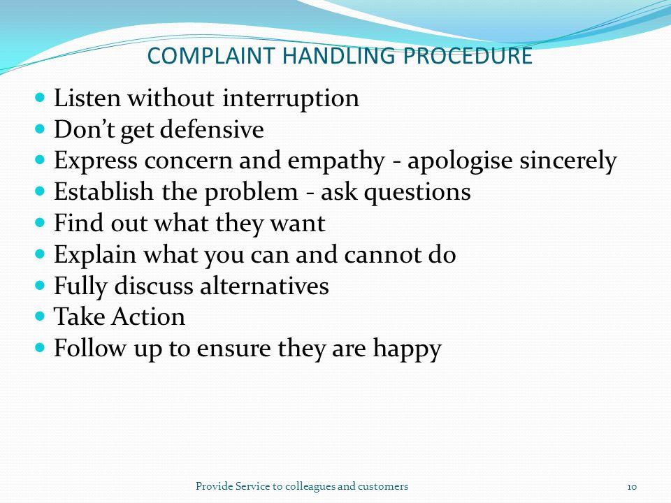Ppt complaint management software powerpoint presentation id.