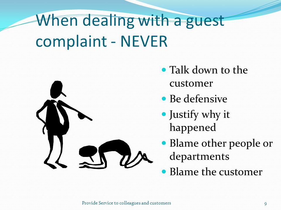Deal with conflict Situations - ppt video online download