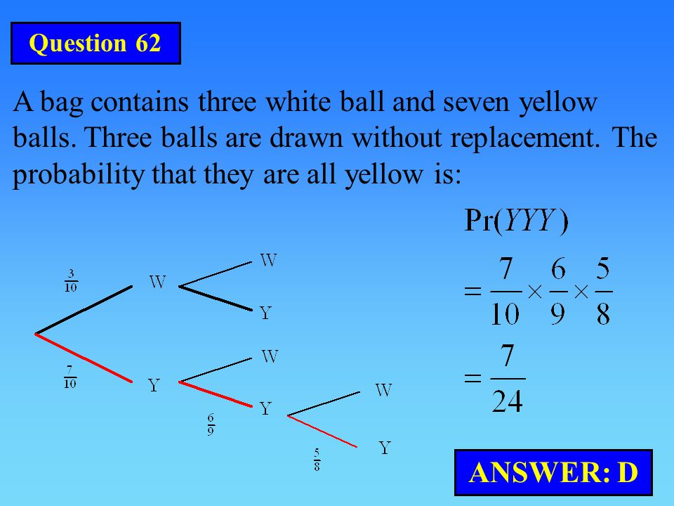 Question 62