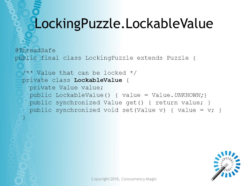 LockingPuzzle.LockableValue