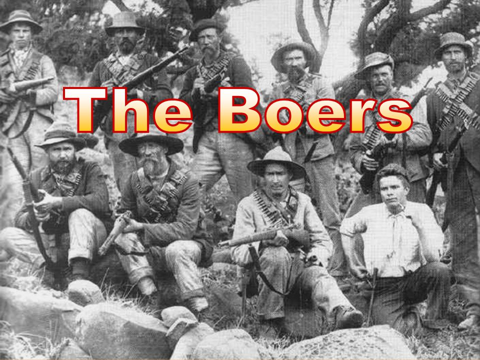 The Boers