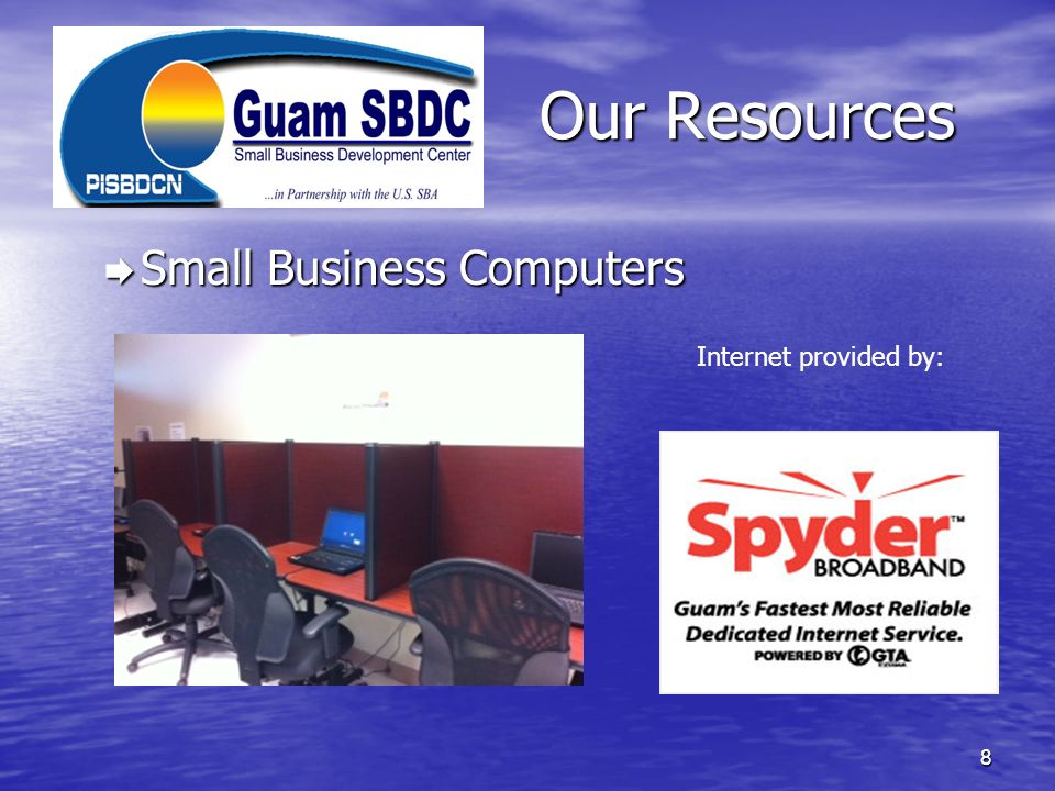 Our Resources Small Business Computers Internet provided by: