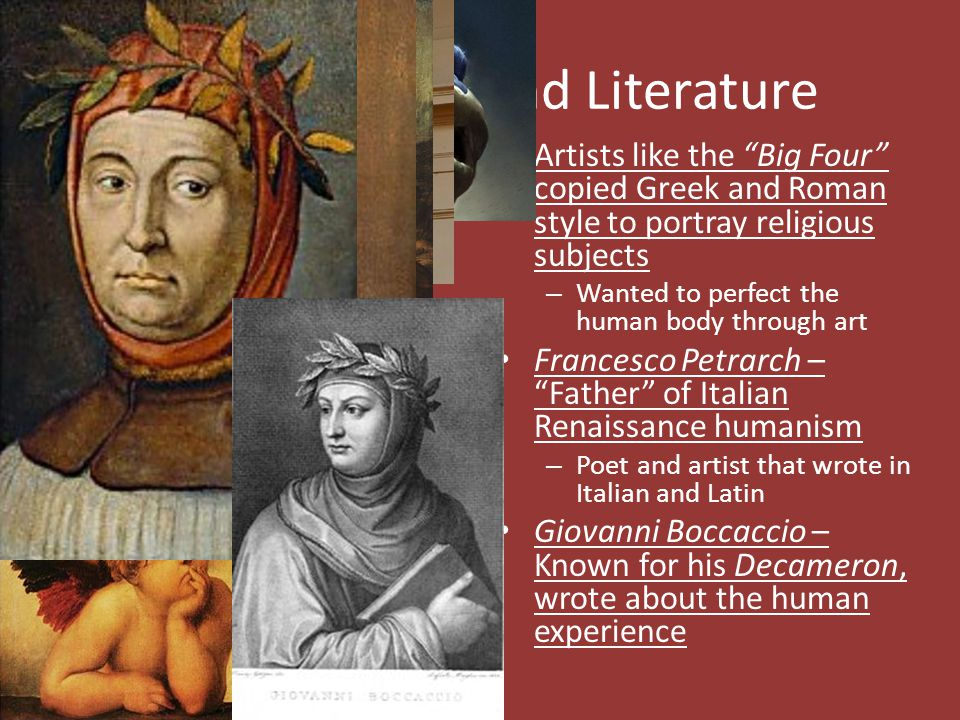Impact on Art and Literature