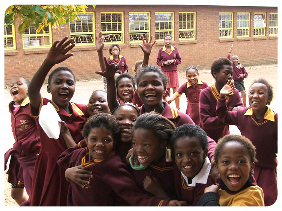 Novell South Africa deploys 2,205 Linux desktops in 105 South African schools.