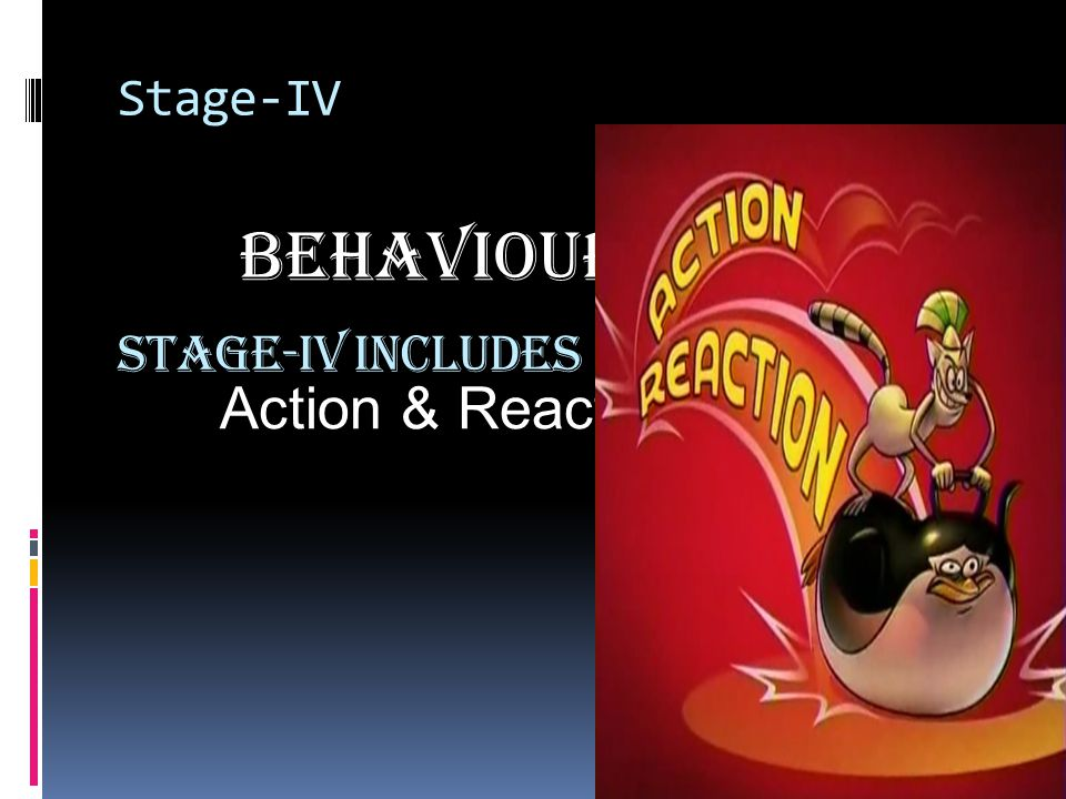 Stage-IV Stage-IV Includes