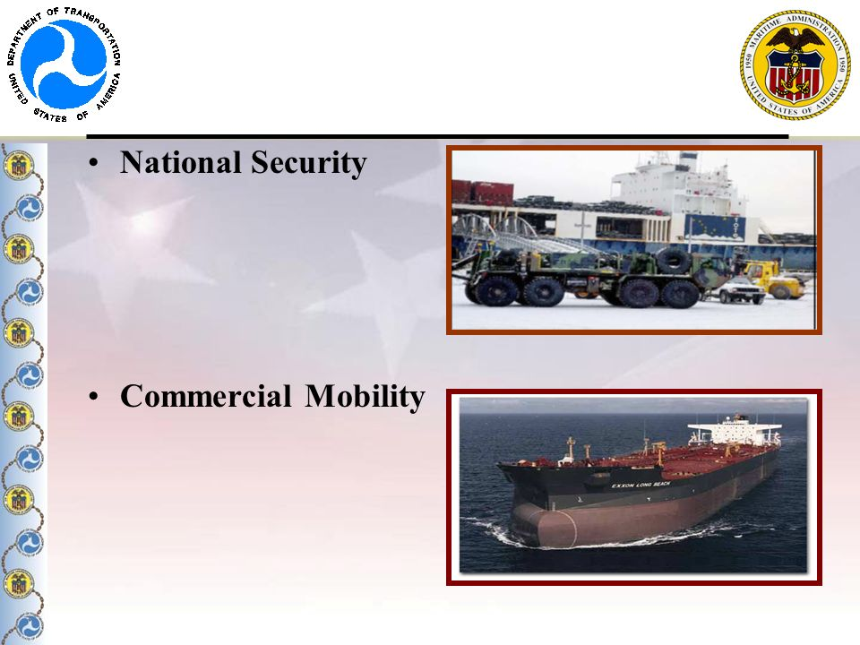 National Security Commercial Mobility