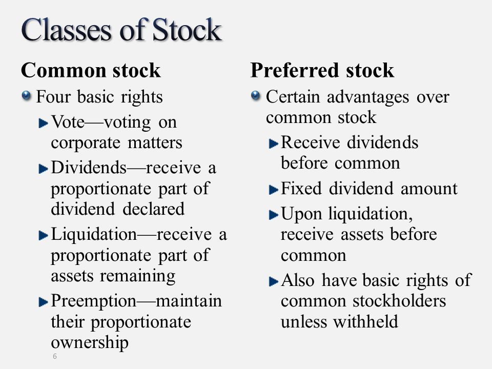 Difference between shareholder and common stock