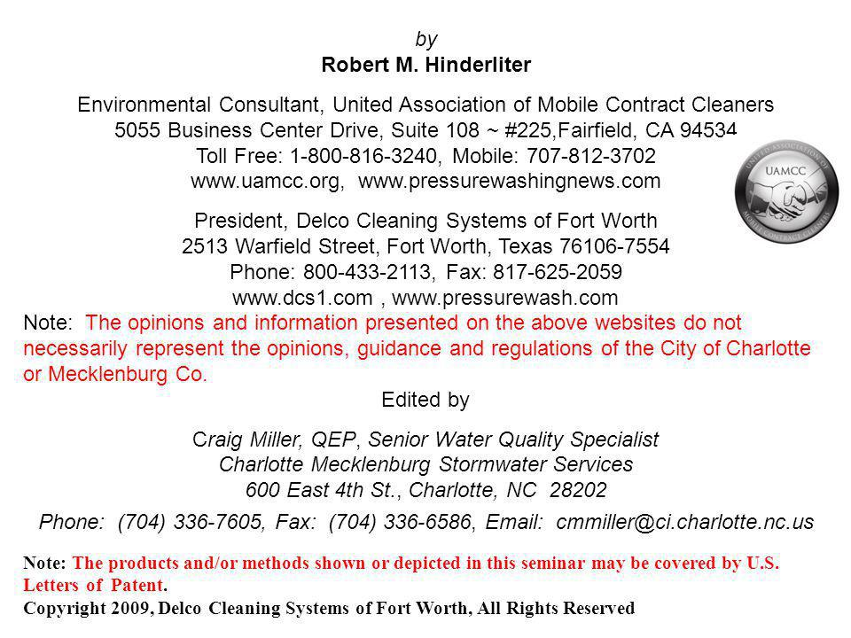 President, Delco Cleaning Systems of Fort Worth