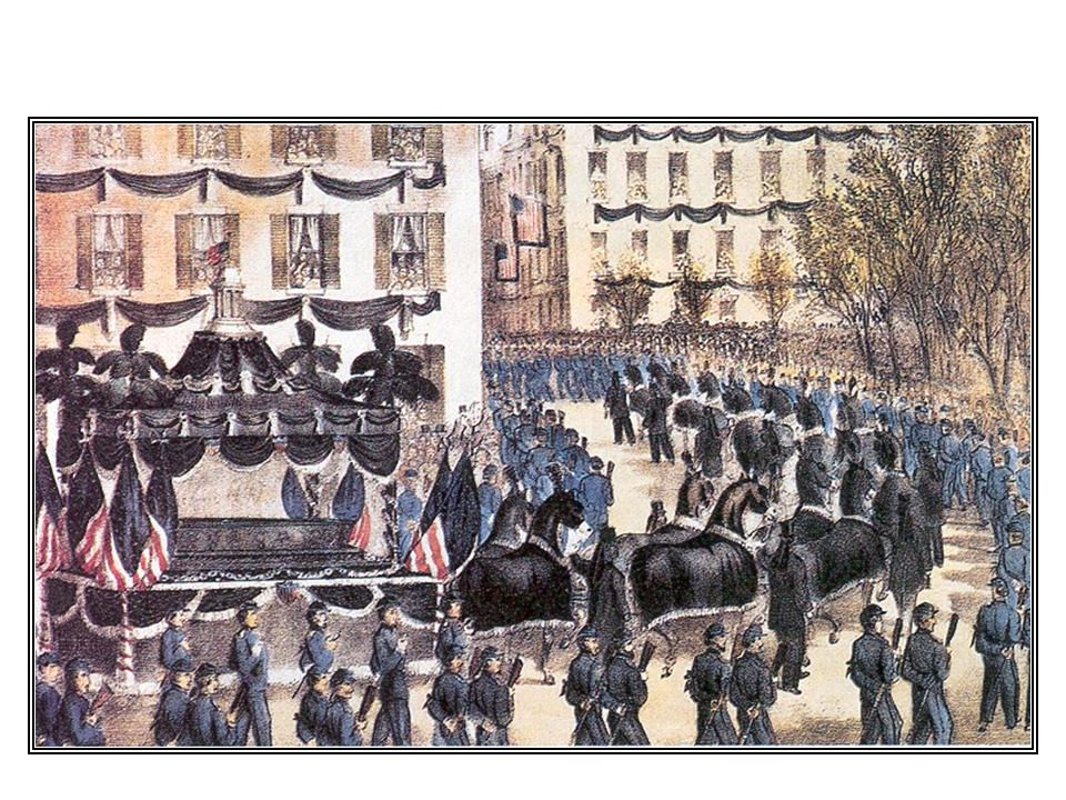 Picture: Lincoln's Assassination