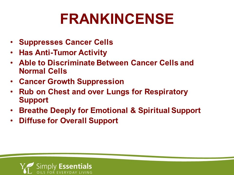 YOUNG LIVING ESSENTIAL OILS - ppt video online download