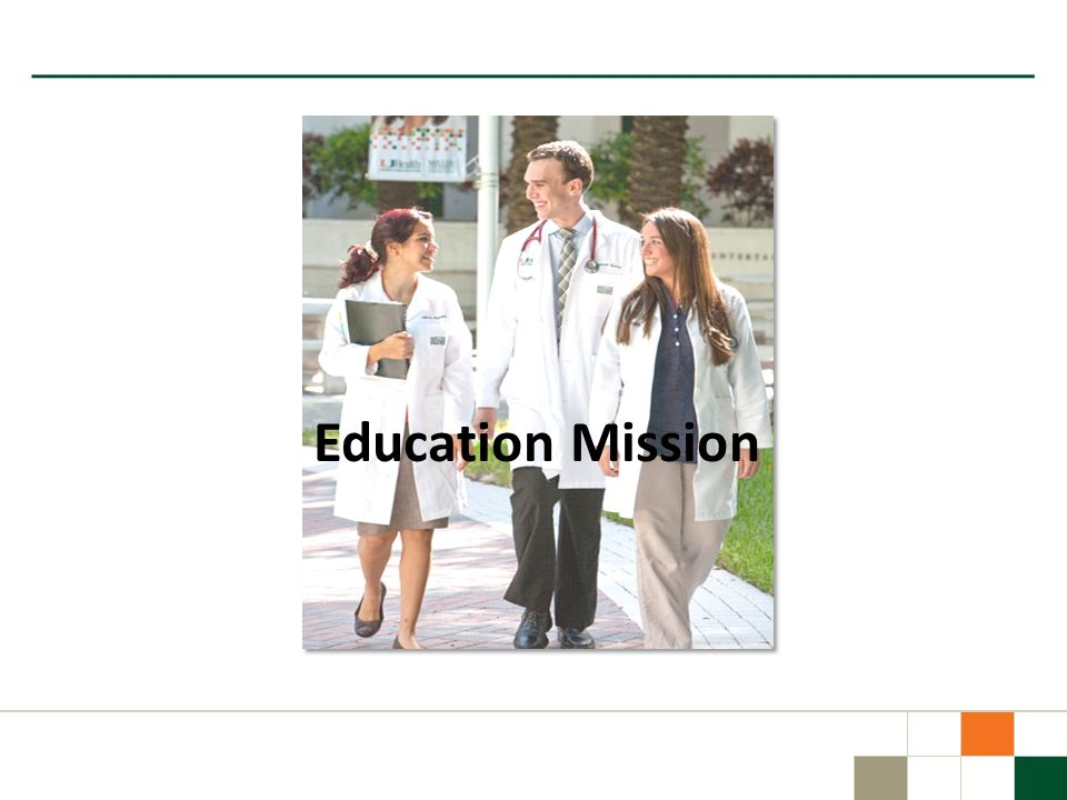 Education Mission