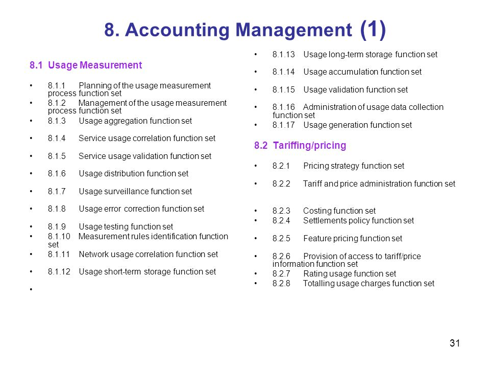 8. Accounting Management (1)