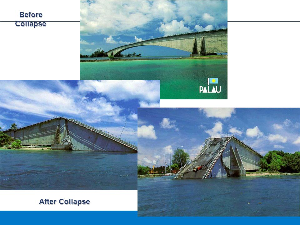 Before Collapse After Collapse