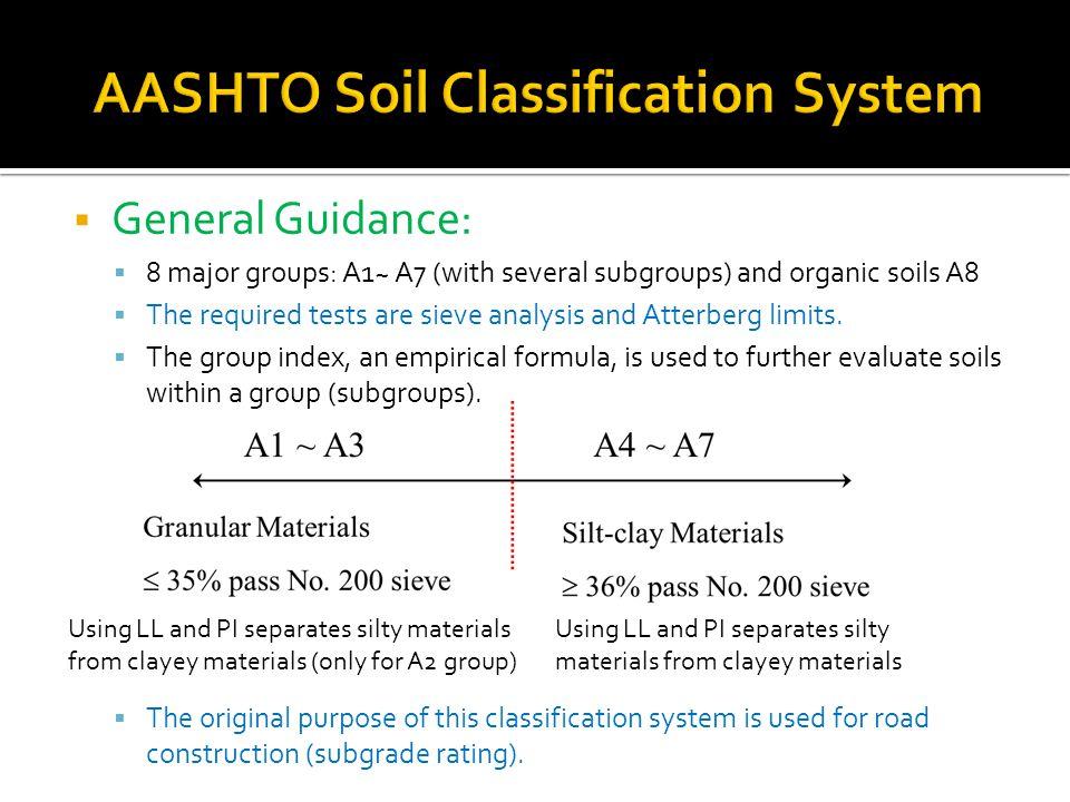 Soil Mechanics - I Department of Civil Engineering Lecture