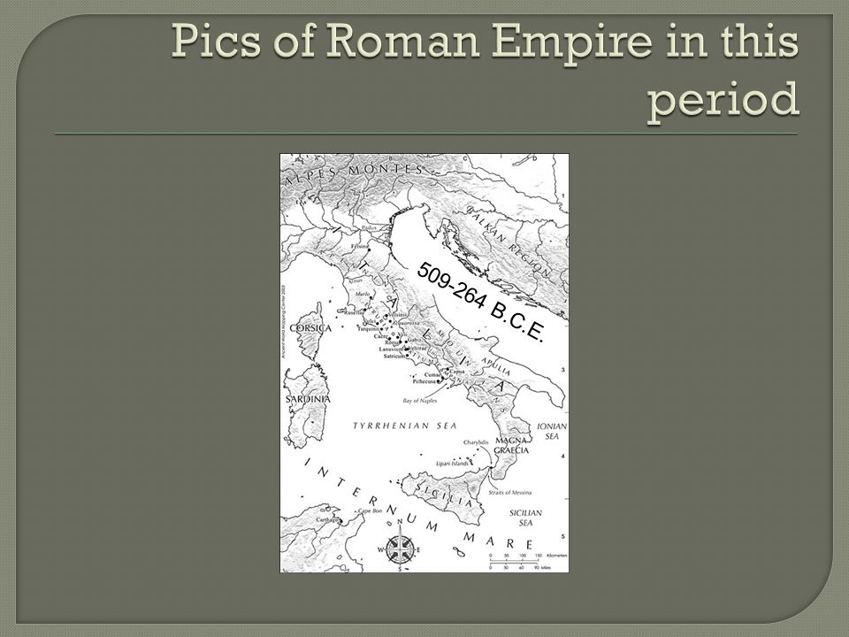 Pics of Roman Empire in this period