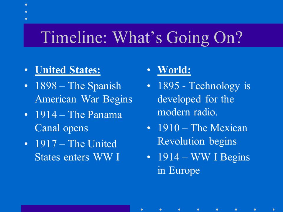 why did the us enter the spanish american war
