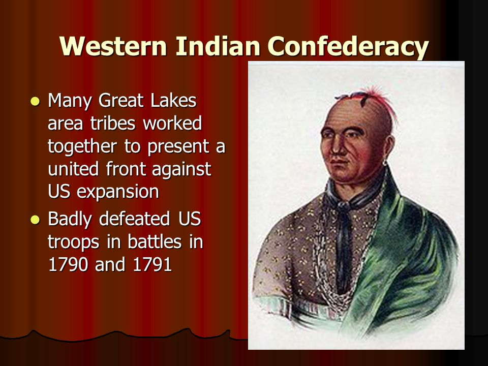 Western Indian Confederacy