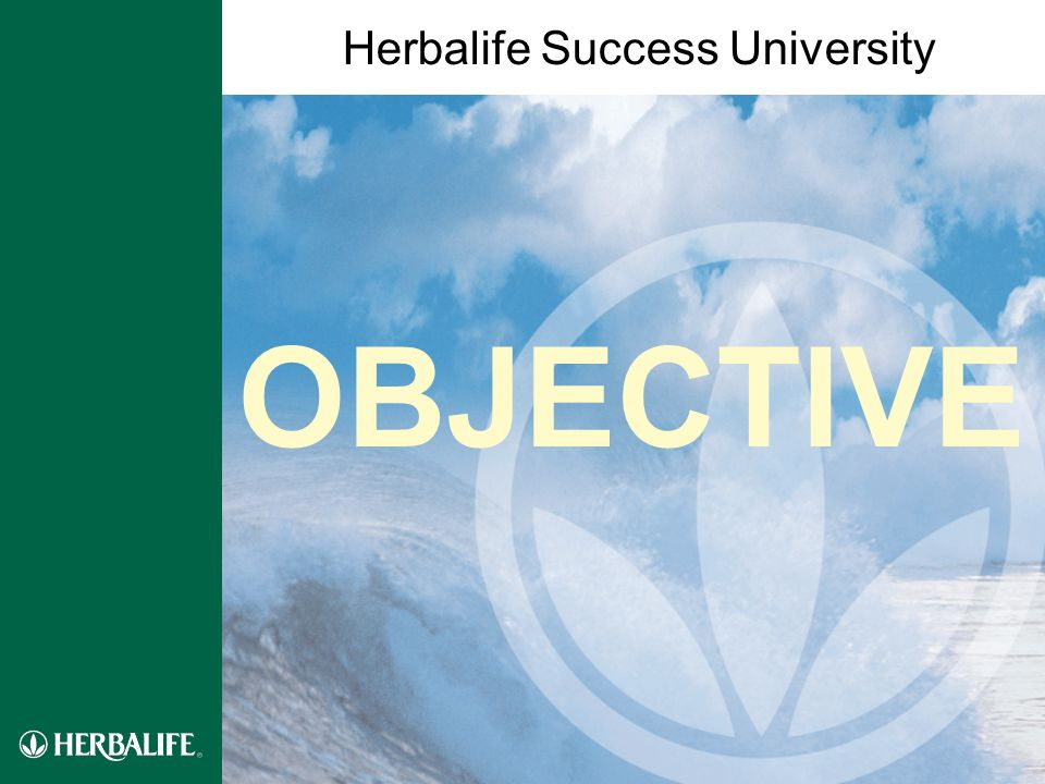 Herbalife Success University