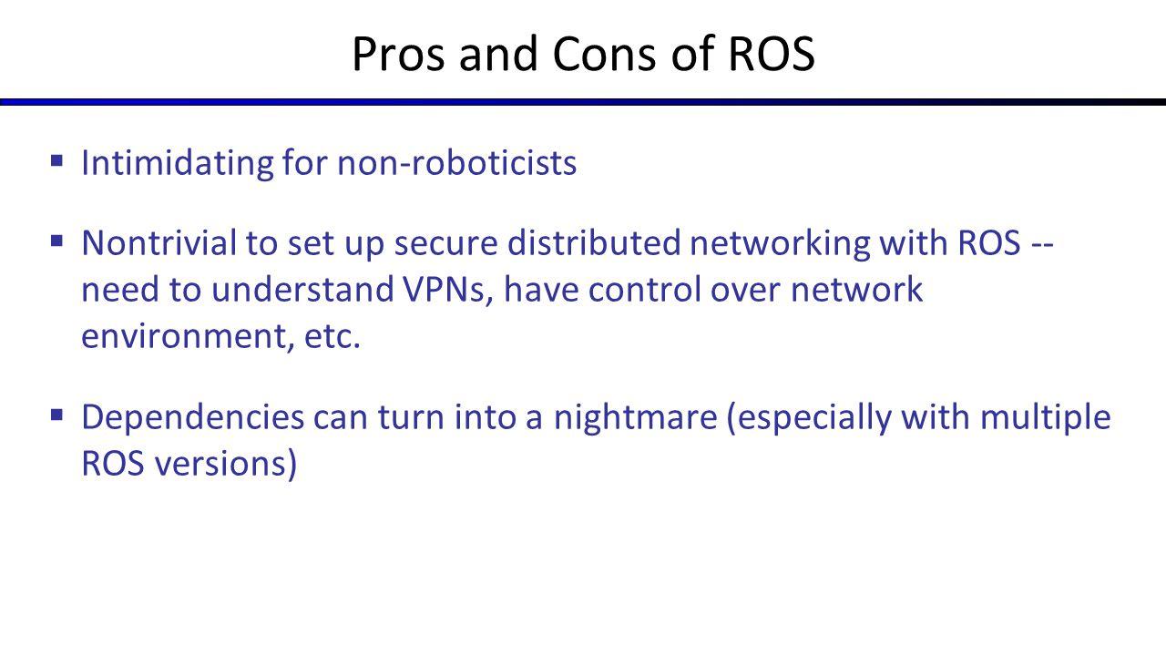 RaaS: Robotics as a Service - ppt video online download