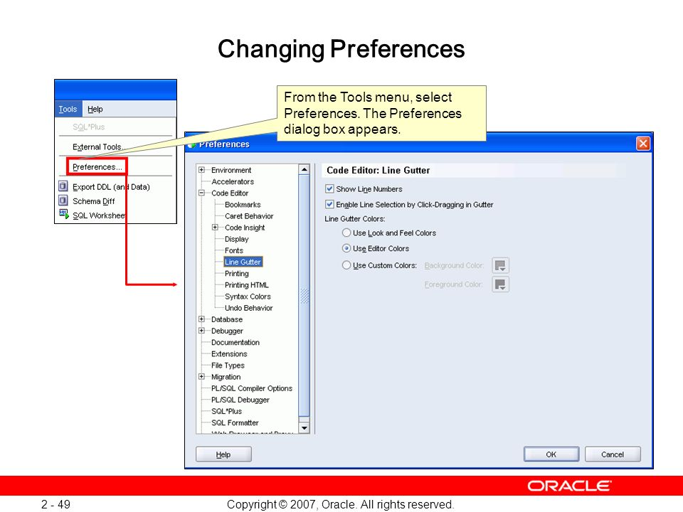 Oracle Database 11g: SQL and PL/SQL New Features