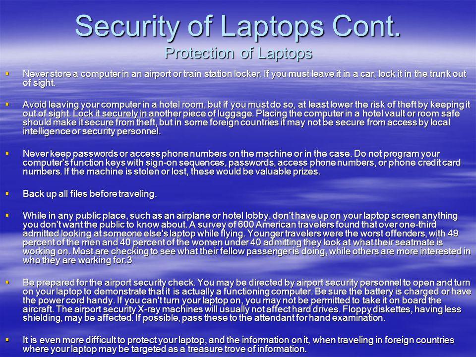 Computer Vulnerabilities - ppt download