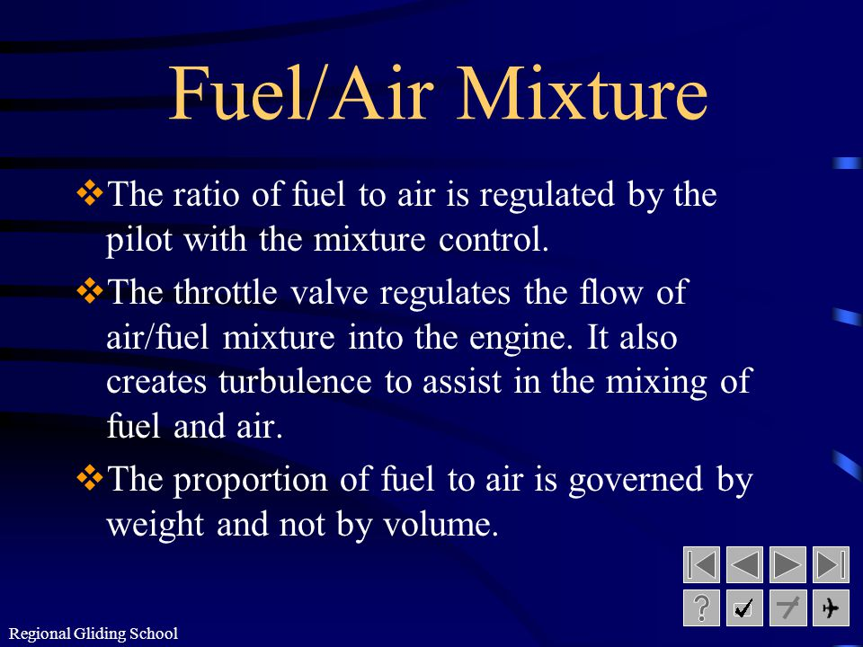 Carburetors and Exhaust Systems - ppt video online download