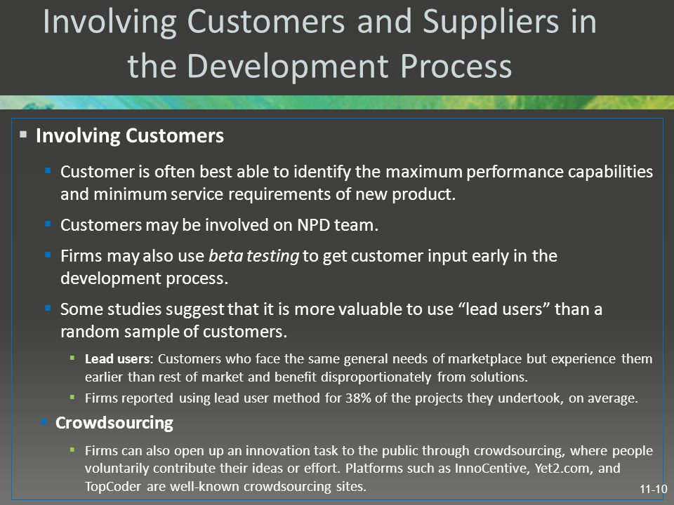 Managing The New Product Development Process Ppt Video Online Download