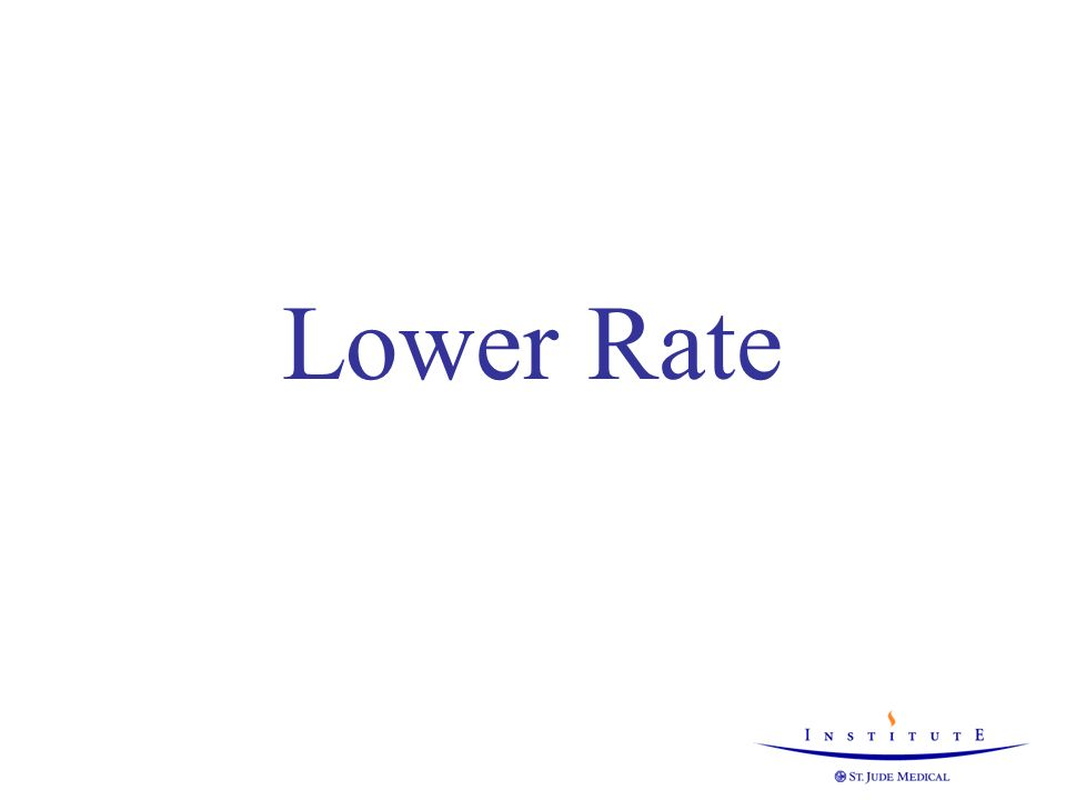 Lower Rate 2