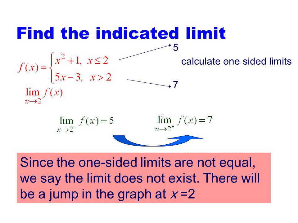 Calculus estimate a limit using a ti-83/84 calculator youtube.
