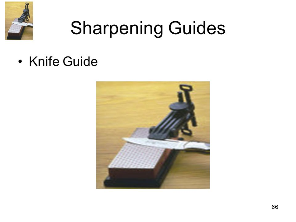 Sharpening Guides Knife Guide From: Woodworkingtips.com