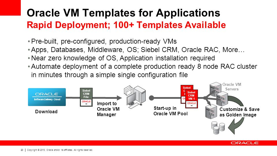 Oracle vm templates image collections template design ideas for Download oracle vm templates