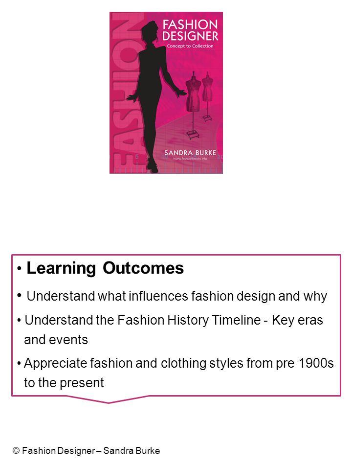 Fashion Series Sandra Burke Ppt Video Online Download