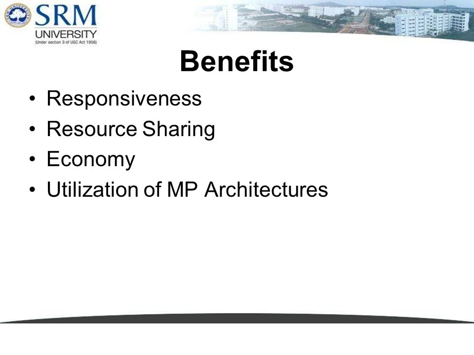 Benefits Responsiveness Resource Sharing Economy
