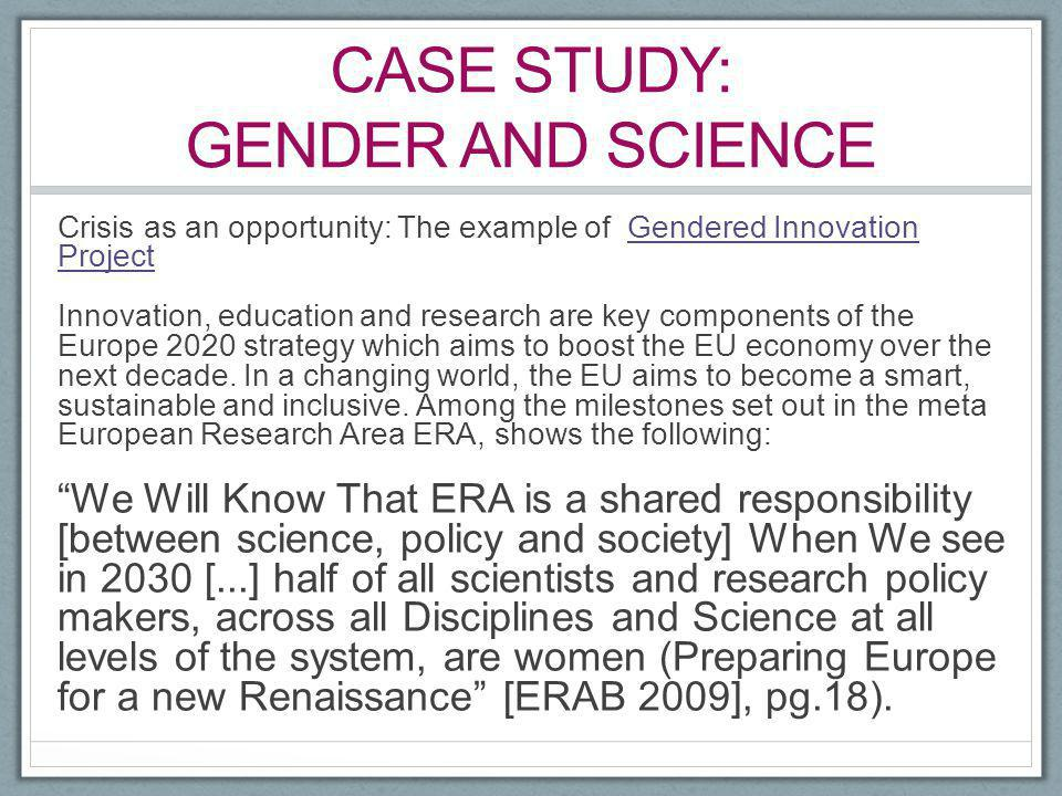 Gender equality  an answer to crisis  - ppt video online download cf72a6f271f