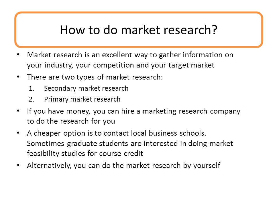 marketing primary research Primary marketing research, benefits to the organization, and examples what is primary marketing research primary marketing research is a study conducted when no historical data is available.