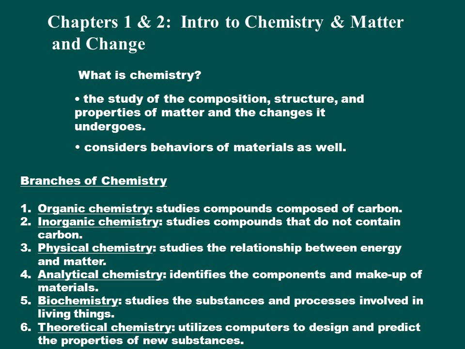 che 331 physical chemistry study guide 1 che 111 general chemistry i general description aim of the course the purpose of this correspondence course is to introduce you to the basic concepts, vocabulary, and techniques of general.