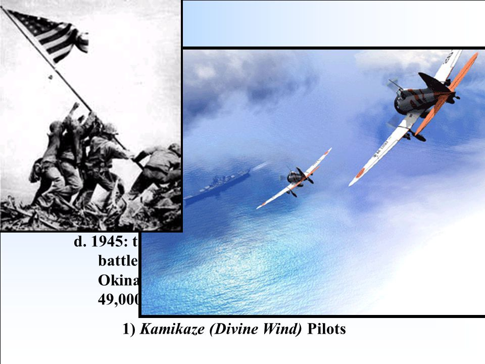 2. Allied Victories