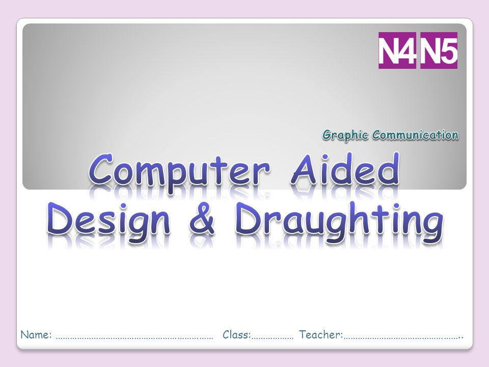 computer aided design amp draughting ppt video online download